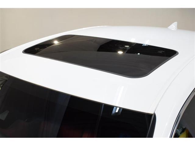 ES300h Fスポーツ 革シート サンルーフ フルセグ メモリーナビ DVD再生 ミュージックプレイヤー接続可 バックカメラ 衝突被害軽減システム ETC LEDヘッドランプ(7枚目)