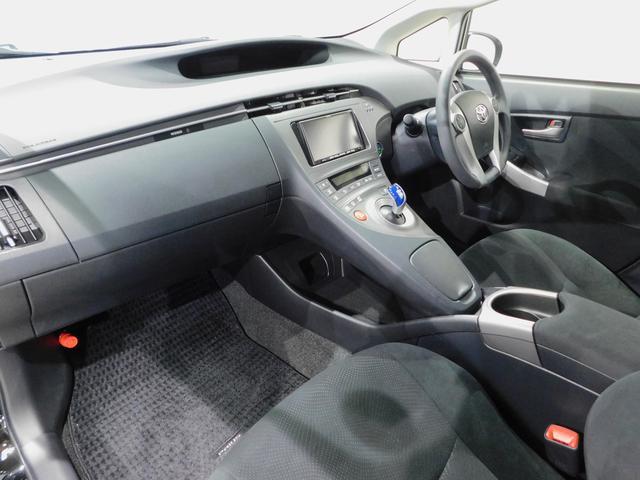 トヨタ プリウス S SDナビ ETC