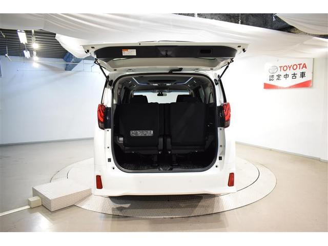 2.5S 4WD フルセグ メモリーナビ DVD再生 後席モニター バックカメラ 衝突被害軽減システム ETC ドラレコ 両側電動スライド LEDヘッドランプ 乗車定員 8人  3列シート フルエアロ(7枚目)