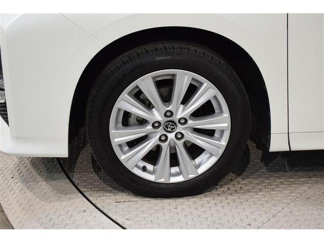 2.5S 4WD フルセグ メモリーナビ DVD再生 後席モニター バックカメラ 衝突被害軽減システム ETC ドラレコ 両側電動スライド LEDヘッドランプ 乗車定員 8人  3列シート フルエアロ(8枚目)