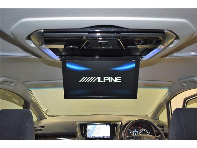 2.5S 4WD フルセグ メモリーナビ DVD再生 後席モニター バックカメラ 衝突被害軽減システム ETC ドラレコ 両側電動スライド LEDヘッドランプ 乗車定員 8人  3列シート フルエアロ(16枚目)