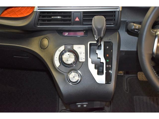 G クエロ ミュージックプレイヤー接続可 衝突被害軽減システム 両側電動スライド LEDヘッドランプ ウオークスルー 乗車定員 7人  3列シート アイドリングストップ(18枚目)