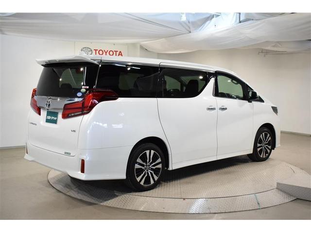 「トヨタ」「アルファード」「ミニバン・ワンボックス」「大阪府」の中古車9
