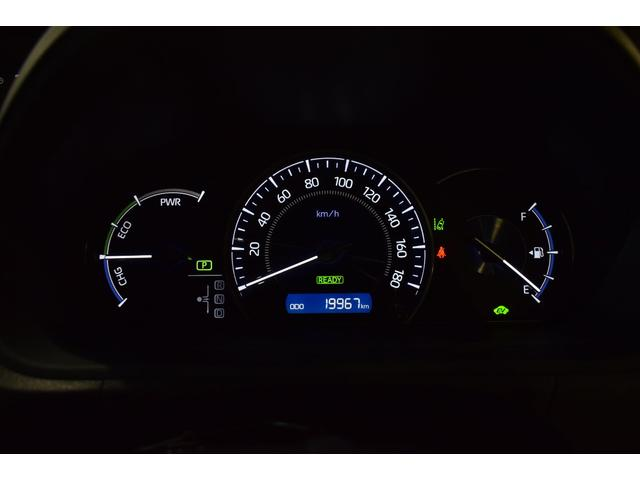 ハイブリッドGi フルセグ DVD再生 バックカメラ 衝突被害軽減システム ETC 両側電動スライド LEDヘッドランプ 乗車定員7人 3列シート(31枚目)