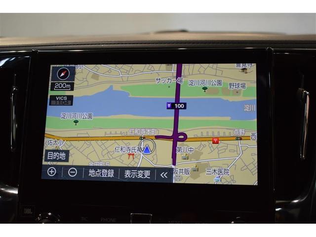 エグゼクティブラウンジS 革シート サンルーフ 4WD フルセグ DVD再生 ミュージックプレイヤー接続可 後席モニター バックカメラ 衝突被害軽減システム ETC 両側電動スライド LEDヘッドランプ 乗車定員7人(15枚目)