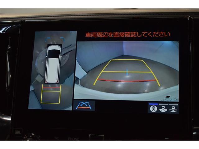 エグゼクティブラウンジS 革シート サンルーフ 4WD フルセグ DVD再生 ミュージックプレイヤー接続可 後席モニター バックカメラ 衝突被害軽減システム ETC 両側電動スライド LEDヘッドランプ 乗車定員7人(19枚目)
