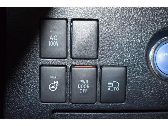 エグゼクティブラウンジS 革シート サンルーフ 4WD フルセグ DVD再生 ミュージックプレイヤー接続可 後席モニター バックカメラ 衝突被害軽減システム ETC 両側電動スライド LEDヘッドランプ 乗車定員7人(21枚目)