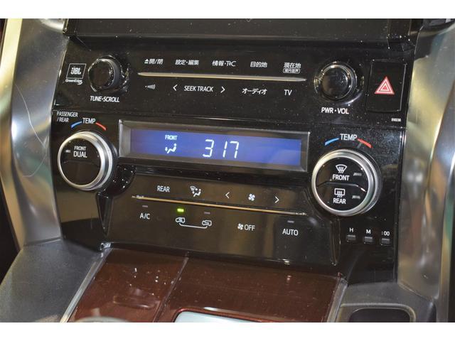 2.5X フルセグ DVD再生 ミュージックプレイヤー接続可 バックカメラ 衝突被害軽減システム ETC 両側電動スライド LEDヘッドランプ 乗車定員8人 3列シート(19枚目)