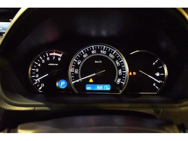 Gi ブラックテーラード フルセグ DVD再生 バックカメラ 衝突被害軽減システム ETC 両側電動スライド LEDヘッドランプ ウオークスルー 乗車定員7人 3列シート フルエアロ アイドリングストップ(17枚目)