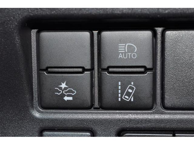 Gi ブラックテーラード フルセグ DVD再生 バックカメラ 衝突被害軽減システム ETC 両側電動スライド LEDヘッドランプ ウオークスルー 乗車定員7人 3列シート フルエアロ アイドリングストップ(23枚目)