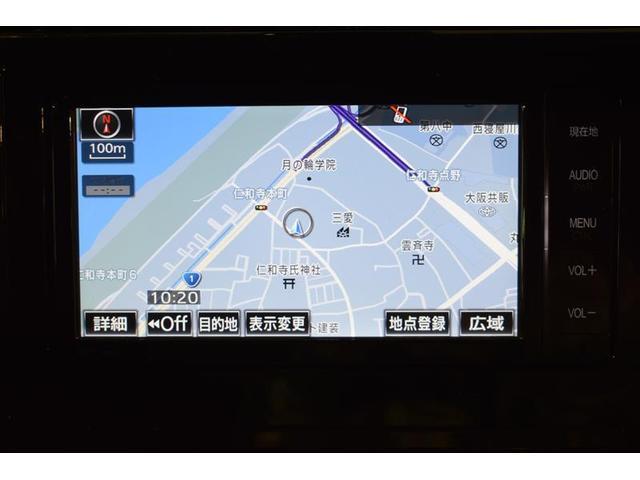 カスタムG-T フルセグ メモリーナビ DVD再生 衝突被害軽減システム 両側電動スライド LEDヘッドランプ ウオークスルー フルエアロ アイドリングストップ(12枚目)