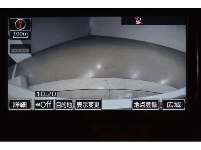 カスタムG-T フルセグ メモリーナビ DVD再生 衝突被害軽減システム 両側電動スライド LEDヘッドランプ ウオークスルー フルエアロ アイドリングストップ(13枚目)