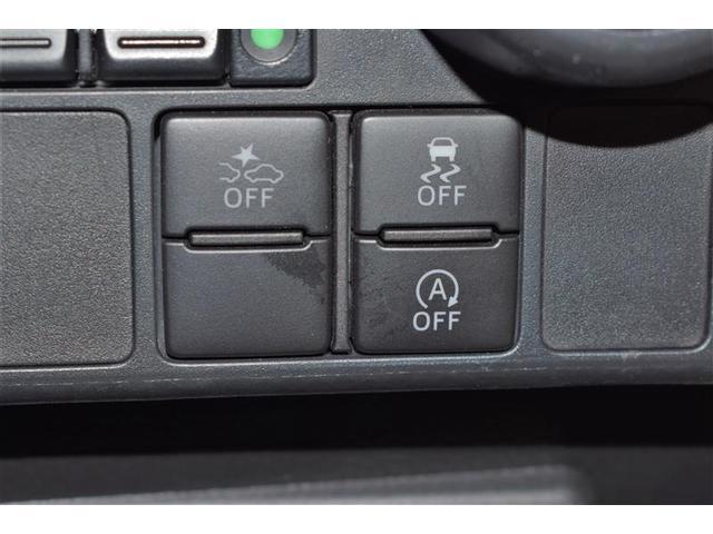 カスタムG-T フルセグ メモリーナビ DVD再生 衝突被害軽減システム 両側電動スライド LEDヘッドランプ ウオークスルー フルエアロ アイドリングストップ(17枚目)