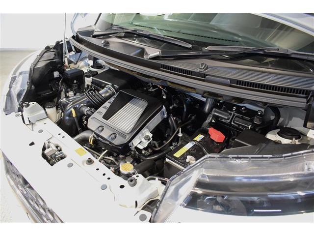 カスタムG-T フルセグ メモリーナビ DVD再生 衝突被害軽減システム 両側電動スライド LEDヘッドランプ ウオークスルー フルエアロ アイドリングストップ(26枚目)