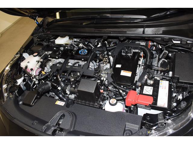 ハイブリッド ダブルバイビー 4WD メモリーナビ ミュージックプレイヤー接続可 バックカメラ 衝突被害軽減システム ETC LEDヘッドランプ(26枚目)