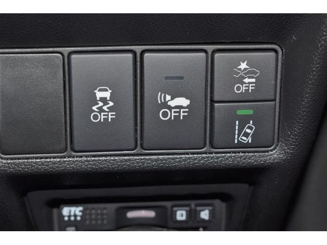 スパーダハイブリッド G ホンダセンシング フルセグ メモリーナビ DVD再生 ミュージックプレイヤー接続可 バックカメラ 衝突被害軽減システム ETC 両側電動スライド LEDヘッドランプ 乗車定員7人 3列シート フルエアロ(26枚目)