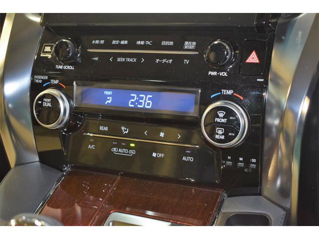2.5G フルセグ メモリーナビ DVD再生 ミュージックプレイヤー接続可 バックカメラ 衝突被害軽減システム ETC 両側電動スライド LEDヘッドランプ 乗車定員7人 3列シート(21枚目)