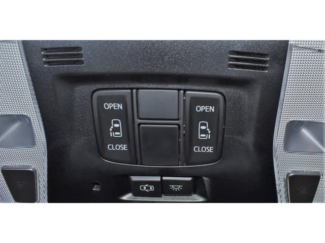 2.5G フルセグ メモリーナビ DVD再生 ミュージックプレイヤー接続可 バックカメラ 衝突被害軽減システム ETC 両側電動スライド LEDヘッドランプ 乗車定員7人 3列シート(26枚目)