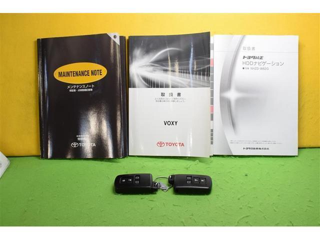 ZS サンルーフ フルセグ HDDナビ DVD再生 バックカメラ ETC 両側電動スライド LEDヘッドランプ ウオークスルー 乗車定員7人 3列シート フルエアロ アイドリングストップ(28枚目)