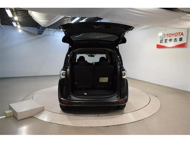 G Iストップ スマ-トキ- 3列シート ABS イモビライザー オートエアコン 衝突安全ボディ フルセグ メモリーナビ ETC バックモニター 両側電動スライドドア(9枚目)
