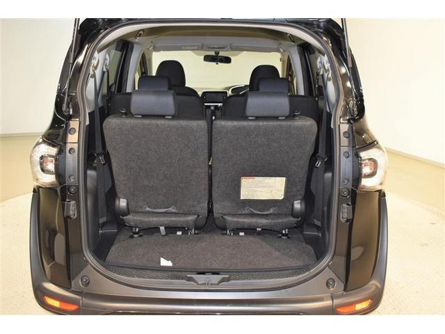G Iストップ スマ-トキ- 3列シート ABS イモビライザー オートエアコン 衝突安全ボディ フルセグ メモリーナビ ETC バックモニター 両側電動スライドドア(10枚目)