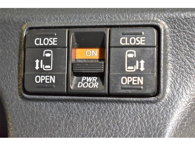 G Iストップ スマ-トキ- 3列シート ABS イモビライザー オートエアコン 衝突安全ボディ フルセグ メモリーナビ ETC バックモニター 両側電動スライドドア(18枚目)