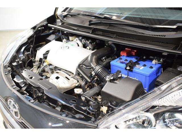 G Iストップ スマ-トキ- 3列シート ABS イモビライザー オートエアコン 衝突安全ボディ フルセグ メモリーナビ ETC バックモニター 両側電動スライドドア(26枚目)