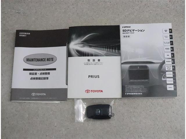 A フルセグ メモリーナビ DVD再生 バックカメラ 衝突被害軽減システム ETC ドラレコ LEDヘッドランプ ワンオーナー(19枚目)