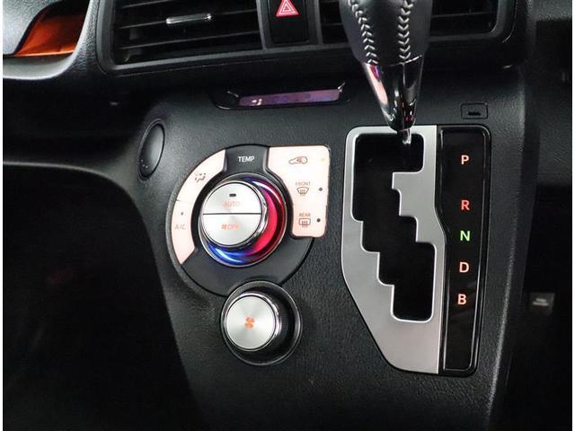 ハイブリッドG クエロ フルセグ DVD再生 衝突被害軽減システム 両側電動スライド LEDヘッドランプ 乗車定員7人 3列シート ワンオーナー(7枚目)