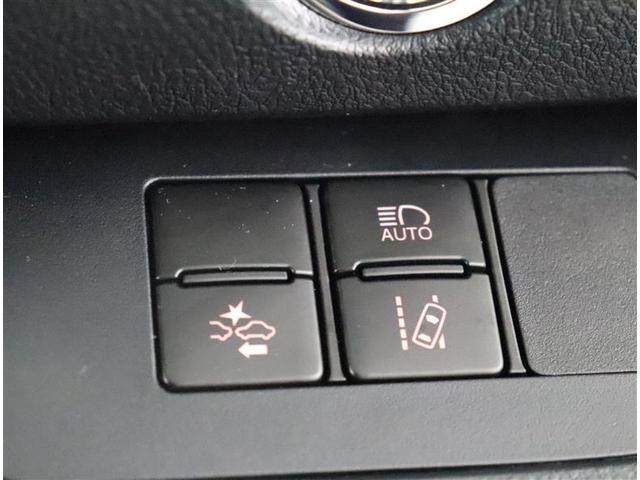 ハイブリッドG クエロ フルセグ DVD再生 衝突被害軽減システム 両側電動スライド LEDヘッドランプ 乗車定員7人 3列シート ワンオーナー(10枚目)