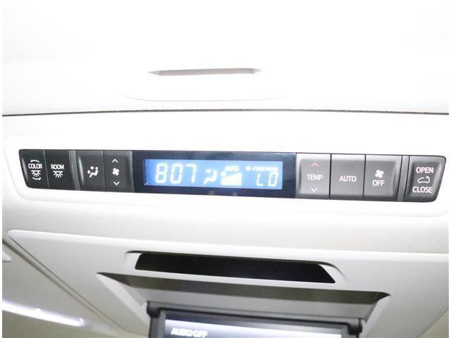3.5Z G サンルーフ フルセグ DVD再生 後席モニター バックカメラ 衝突被害軽減システム ETC ドラレコ 両側電動スライド LEDヘッドランプ 乗車定員7人 3列シート ワンオーナー(10枚目)
