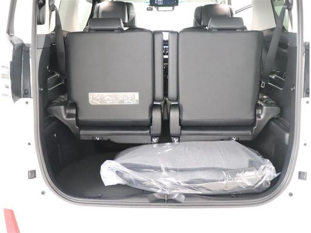 3.5Z G サンルーフ フルセグ DVD再生 後席モニター バックカメラ 衝突被害軽減システム ETC ドラレコ 両側電動スライド LEDヘッドランプ 乗車定員7人 3列シート ワンオーナー(18枚目)