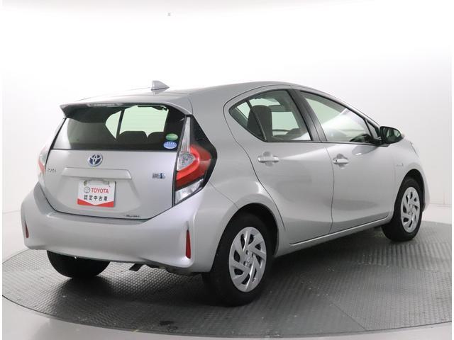 L トヨタ認定中古車 ヘッドランプLED(3枚目)