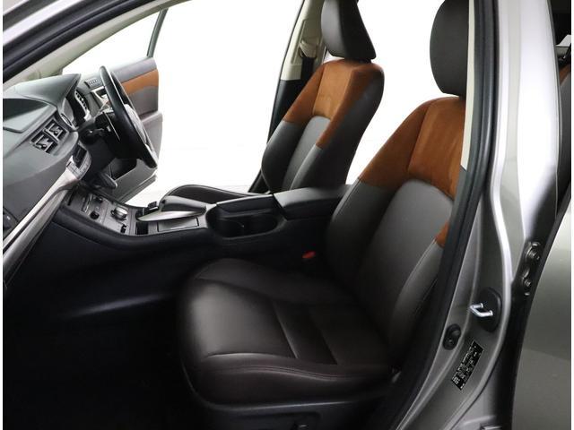 CT200h バージョンC フルセグメモリーナビ ドラブレコーダー 衝突軽減ブレーキシステム  パワーシート ヘッドランプLED スマートキー ETCビルトイン バックモニター ワンオーナー車(21枚目)