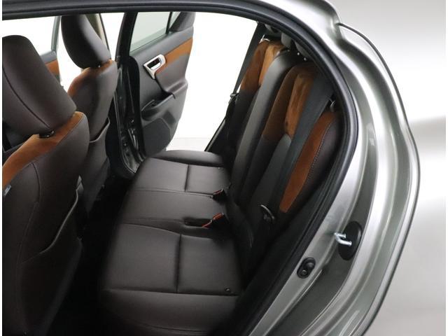 CT200h バージョンC フルセグメモリーナビ ドラブレコーダー 衝突軽減ブレーキシステム  パワーシート ヘッドランプLED スマートキー ETCビルトイン バックモニター ワンオーナー車(22枚目)
