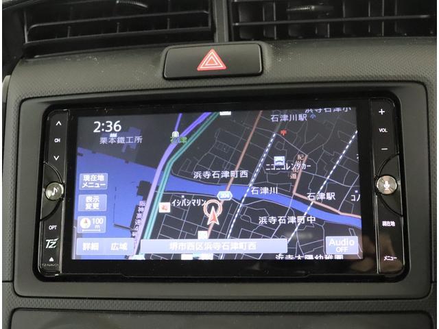 EX トヨタ認定中古車 衝突軽減ブレーキシステム フルセグメモリーナビ ヘッドランプLED スマートキー アイドリングストップ ETCビルトイン バックモニター ワンオーナー車(6枚目)