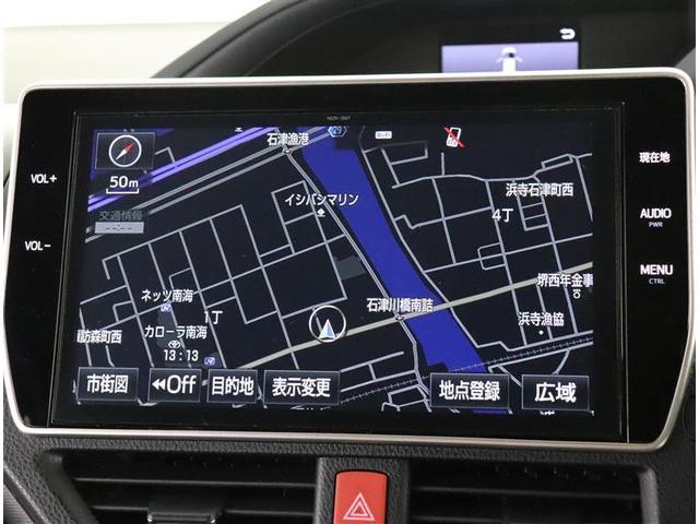 ハイブリッドSi ダブルバイビー 10インチトヨタコネクトナビ バックモニター ドライブレコーダー シートヒーター LEDヘッドライト 両側電動スライドドア スマートキー ETC2.0(6枚目)