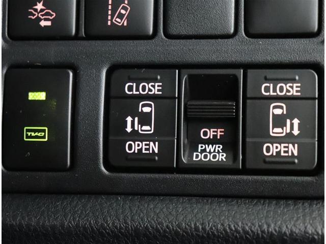 ハイブリッドSi ダブルバイビー 10インチトヨタコネクトナビ バックモニター ドライブレコーダー シートヒーター LEDヘッドライト 両側電動スライドドア スマートキー ETC2.0(12枚目)
