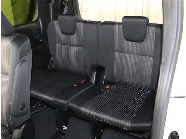 ZS 煌 10インチトヨタコネクトナビ バックモニター 後席モニター ビルトインETC TSS LEDヘッドライト 両側電動スライドドア スマートキー ワンオーナー(16枚目)