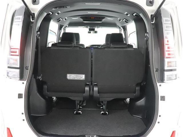 ZS 煌 10インチトヨタコネクトナビ バックモニター 後席モニター ビルトインETC TSS LEDヘッドライト 両側電動スライドドア スマートキー ワンオーナー(17枚目)