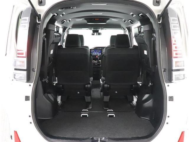 ZS 煌 10インチトヨタコネクトナビ バックモニター 後席モニター ビルトインETC TSS LEDヘッドライト 両側電動スライドドア スマートキー ワンオーナー(18枚目)