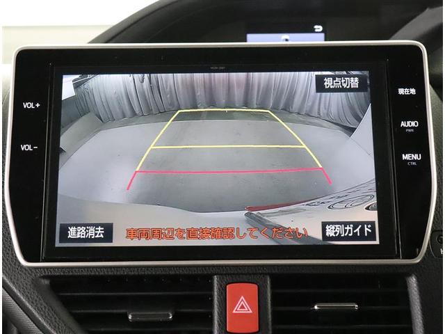 ZS 10インチトヨタコネクトナビ バックモニター 後席モニター ビルトインETC ドライブレコーダー LEDヘッドライト 片側電動スライドドア スマートキー TSS ワンオーナー(7枚目)