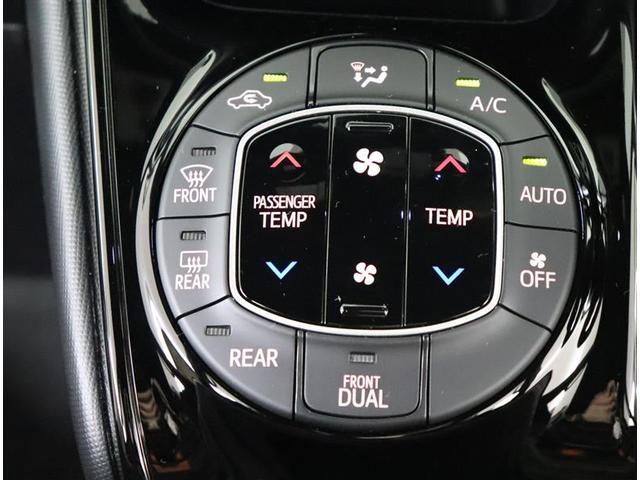 ZS 10インチトヨタコネクトナビ バックモニター 後席モニター ビルトインETC ドライブレコーダー LEDヘッドライト 片側電動スライドドア スマートキー TSS ワンオーナー(9枚目)