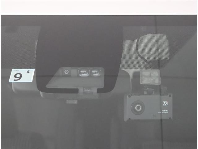 ZS 10インチトヨタコネクトナビ バックモニター 後席モニター ビルトインETC ドライブレコーダー LEDヘッドライト 片側電動スライドドア スマートキー TSS ワンオーナー(15枚目)