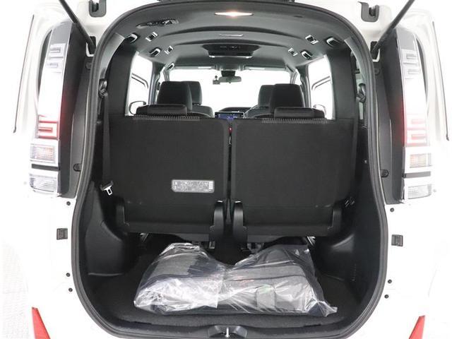 ZS 10インチトヨタコネクトナビ バックモニター 後席モニター ビルトインETC ドライブレコーダー LEDヘッドライト 片側電動スライドドア スマートキー TSS ワンオーナー(18枚目)