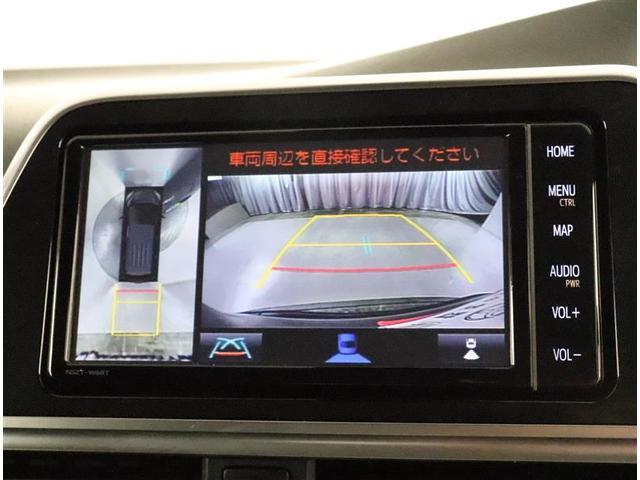 ハイブリッド ファンベースG 7インチトヨタコネクトナビ バックモニター 両側電動スライドドア スマートキー ハイブリッドカー ワンオーナー 5人乗り ビルトインETC(7枚目)