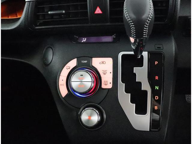 ハイブリッド ファンベースG 7インチトヨタコネクトナビ バックモニター 両側電動スライドドア スマートキー ハイブリッドカー ワンオーナー 5人乗り ビルトインETC(8枚目)