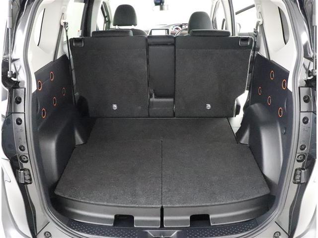 ハイブリッド ファンベースG 7インチトヨタコネクトナビ バックモニター 両側電動スライドドア スマートキー ハイブリッドカー ワンオーナー 5人乗り ビルトインETC(16枚目)