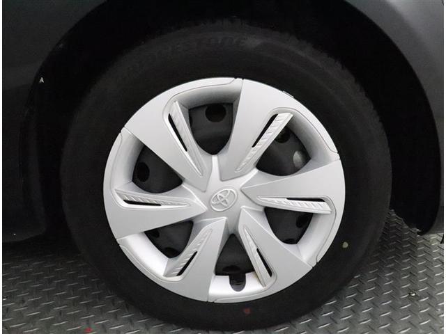 ハイブリッド ファンベースG 7インチトヨタコネクトナビ バックモニター 両側電動スライドドア スマートキー ハイブリッドカー ワンオーナー 5人乗り ビルトインETC(18枚目)