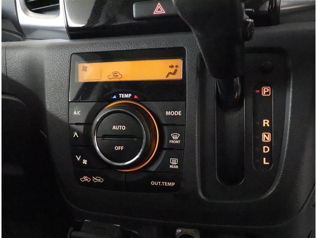 オートエアコンで車内がいつでも快適です!!